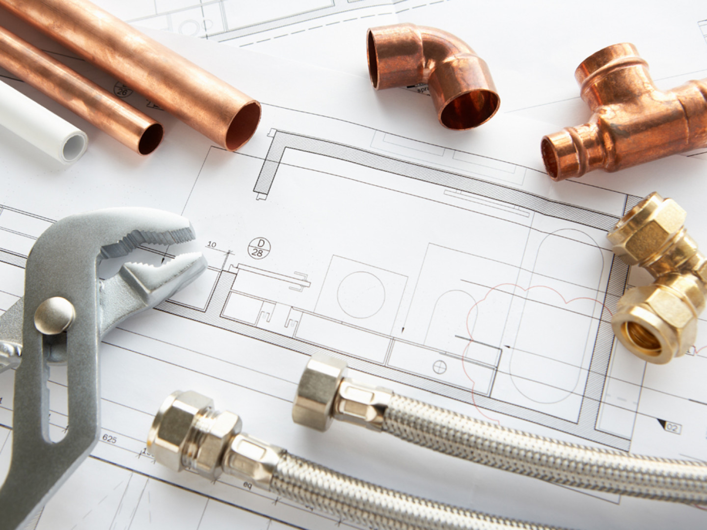 Speak with a plumbing contractor in Benton, AR